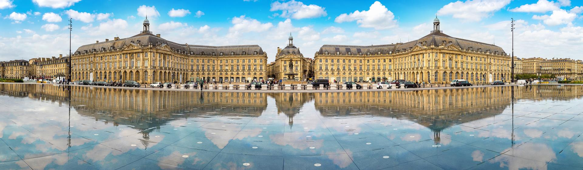 Bordeaux City Breaks