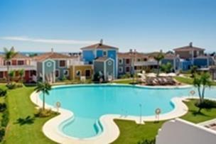 Cortijo del Mar Resort