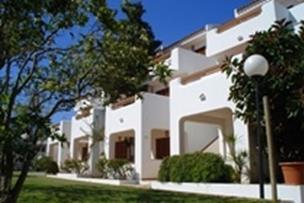 Cristina Villas Apartments
